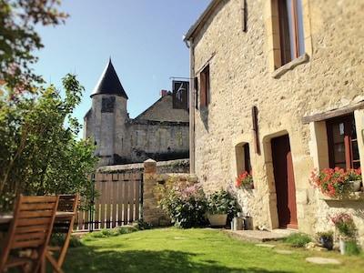 Κουρβίλ, Μάρνε, Γαλλία