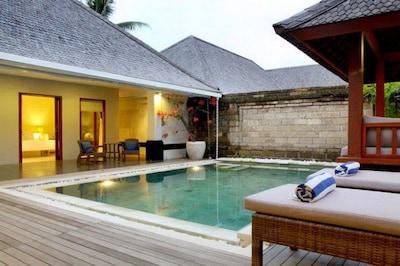 Photo for Banta, 2 Bedroom Villa in Umalas