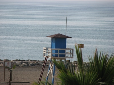 Magníficas Vistas Mar y Tranquilidad. Urb. Calaflores, La Cala del Moral