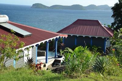 Grand Anse, Terre-de-Bas, Guadeloupe