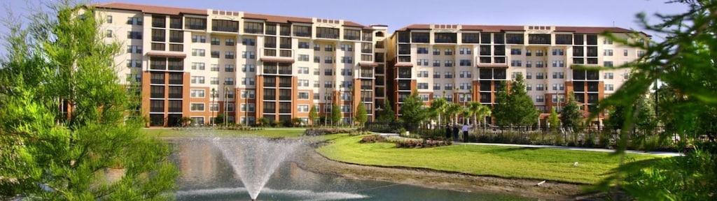 Up To 3 Bedroom Villa At Orange Lake Resorts Orange Lake