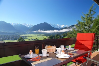 Gipfel Ski Lift, Oberstdorf, Bavaria, Germany