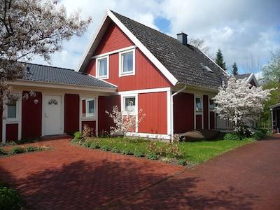 Groß Vollstedt, Schleswig-Holstein, Duitsland