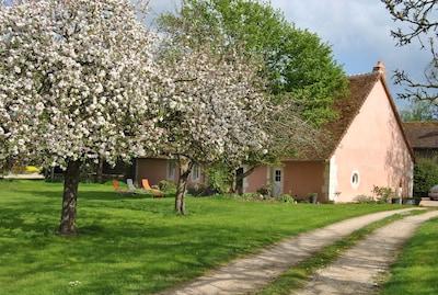Rahart, Département Loir-et-Cher, Frankreich