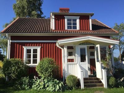 Unnaryd, Halland County, Sweden