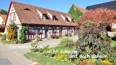 Knauf Museum, Iphofen, Bavaria, Germany