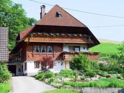 Ferienwohnung Wöhrle Oberbauernhof
