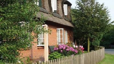 Norddeich, Schleswig-Holstein, Duitsland
