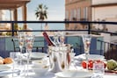 Sea View Sitges and your memorable holiday await you!