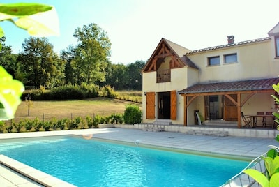 Cazals-Salviac, Lot, France