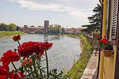 San Zeno, Verona, Veneto, Italy