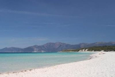 Porticciolo, Cagnano, Haute-Corse, France