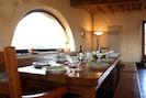 Maison d'Artistes - Grande Salle (table pour 18 personnes)
