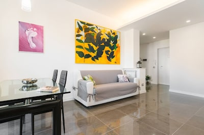 Giorhome79 - a charming holiday apartment for a comfortable stay in central Rome