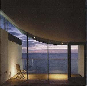 Sunset view, 20 Nautilus