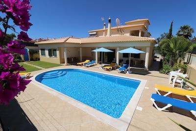 Villa Eber