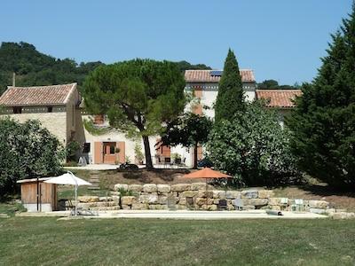 Le Domaine du Saboulard