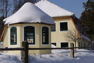 Japanischer Garten, Furth im Wald, Bavaria, Germany