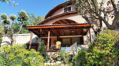 The Olive Garden 2 Bedroom Villa