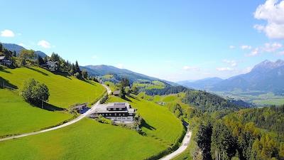 Michaelerberg-Pruggern, Styria, Austria