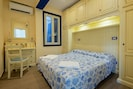 Isola Bella Apartment : The second bedroom