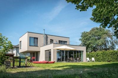 Kemnitz, Werder (Havel), Brandenburg Region, Germany