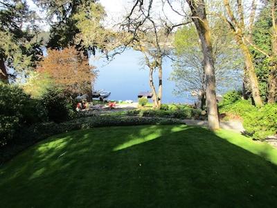 Lakewold Gardens, Lakewood, Washington, United States of America