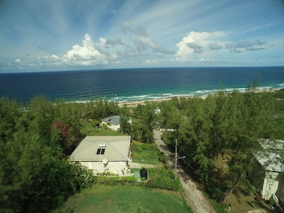 Bathsheba, Saint Joseph, Barbade