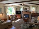 Elm View Living room