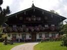 Schachtnerhof im Sommer