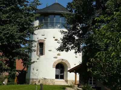 Kulturinsel Einsiedel, Neißeaue, Sachsen, Deutschland