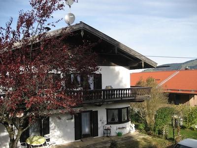 Schliersee Station, Schliersee, Bavaria, Germany