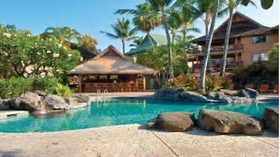 Kona Hawaiian Resort, Kailua-Kona, Hawaii, United States of America