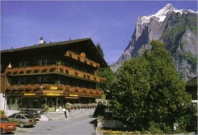 Die Bäckerei Wüthrich AG in Grindelwald