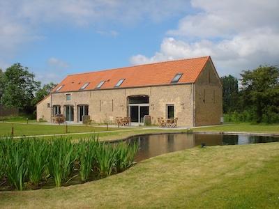 Jabbeke, Flemish Region, Belgium