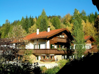 unser Landhaus.