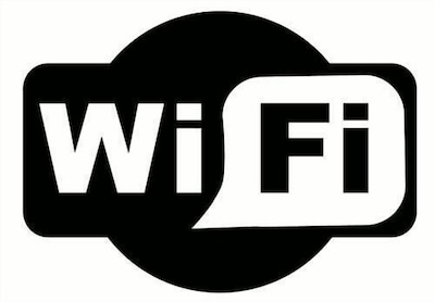 Private WiFi available in all my flats. Includes access to the four UK iPlayers.