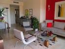 Cascadas 1 - Living room