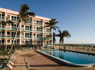 Pompano Beach Resort Rentals