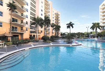 Pompano Beach Resort