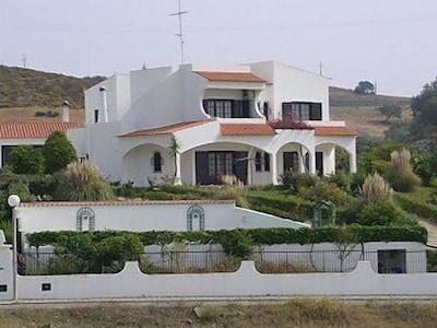 Villa Estrelinha