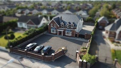 Ballynakill, County Meath, Ireland