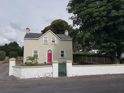 Brickens, Mayo Provinz, Irland