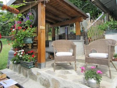 Cercino, Lombardy, Italy