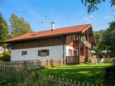Mühlberg, Spiegelau, Bavaria, Germany