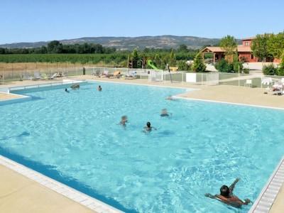 Châteauneuf-sur-Isère, Drome (département), France