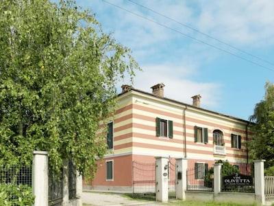 Stevani, Rosignano Monferrato, Piedmont, Italy