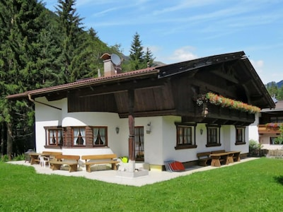 Niederthai, Umhausen, Tyrol, Austria