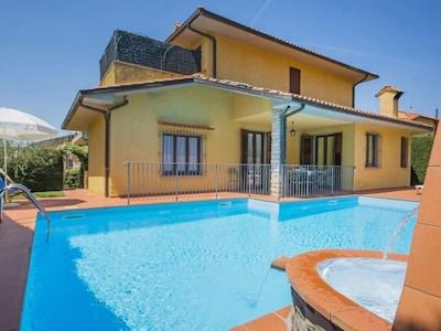 Pietrapiana, Reggello, Toscane, Italie