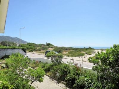 Plage de Moledo do Minho, Caminha, Viana do Castelo District, Portugal